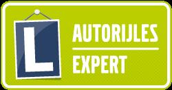 Autorijles expert Logo